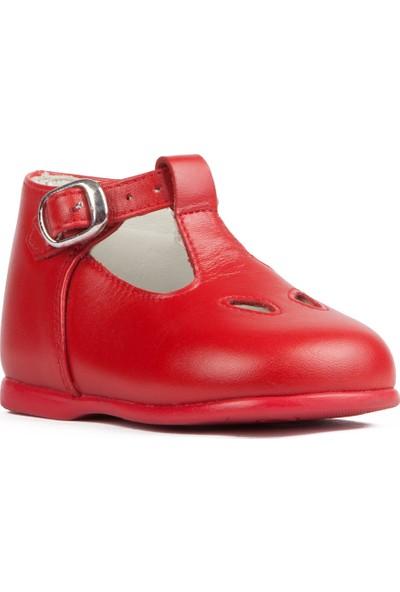 Chiquitin 28 İlk Adım Ayakkabısı 17-22
