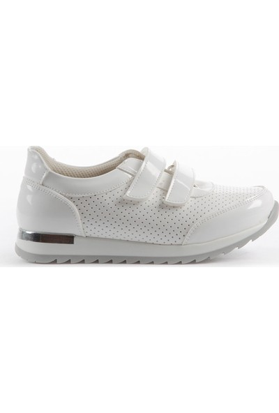 Kifidis K22P Kids Gloss Çocuk Spor Ayakkabı 27-31