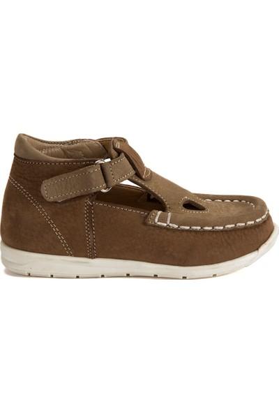 Kifidis 604 İlk Adım Ayakkabısı (Velkrolu) 19-24