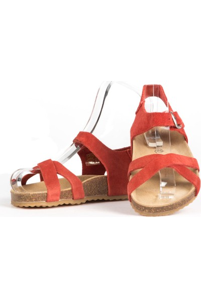 Kifidis 10888 Çocuk Sandalet 31-35