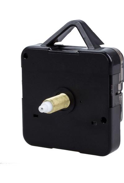 Aypaş, Akar Sessiz Saat Motoru 14,5 mm ve Mekanizması Set
