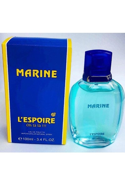 Lêspoire Marine For Men Edt 100 ml Parfüm