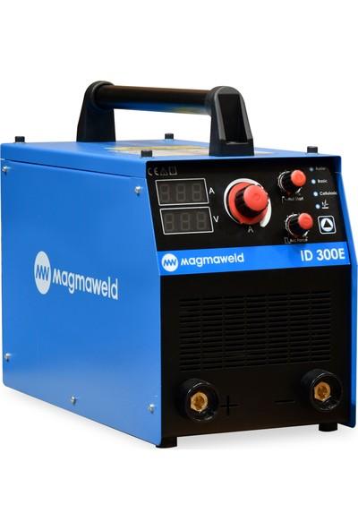 Magmaweld Id 300 E Kaynak Makinası