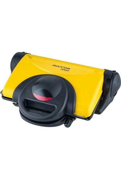 Awox Tost Makinesi Orion Sarı Renk