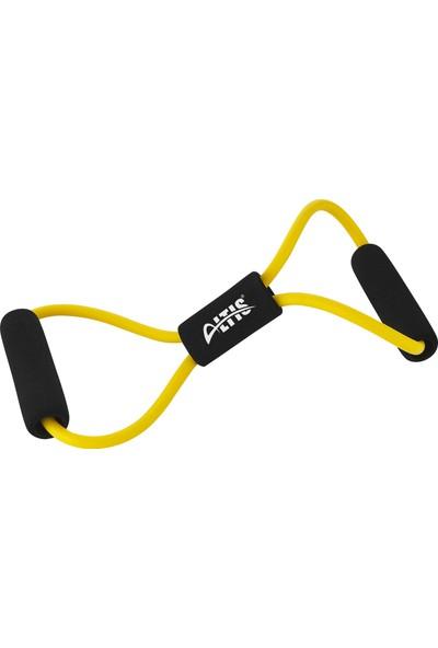 Altis Plt 10 Egzersiz Plates Ipi Direnç Jimnastik Lastiği
