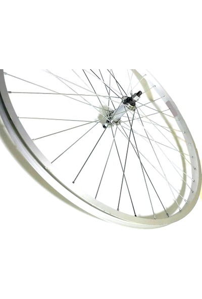 Hsgl Bisiklet 26 Jant Ön Hazır Jant