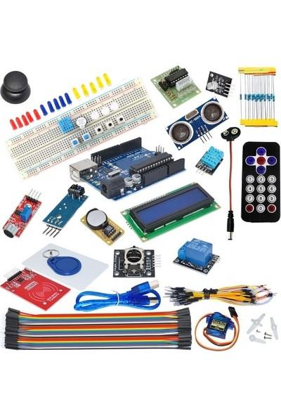Maker Arduino Maker Seti