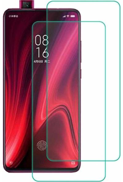 Case 4U Xiaomi Mi 9T Cam Ekran Koruyucu Nano Cam Şeffaf
