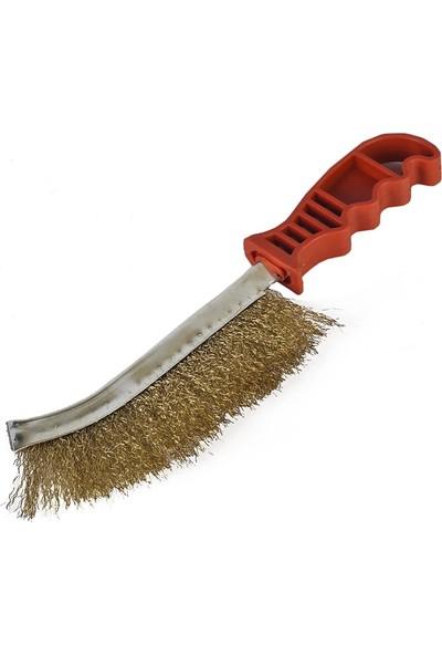 Nalburbaba Bıçak Saplı Tel Fırça