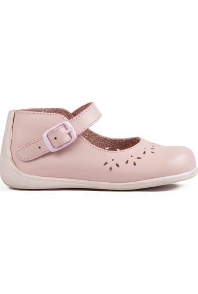 Angelitos 101 Hakiki Deri İlk Adım Ayakkabı 19-24