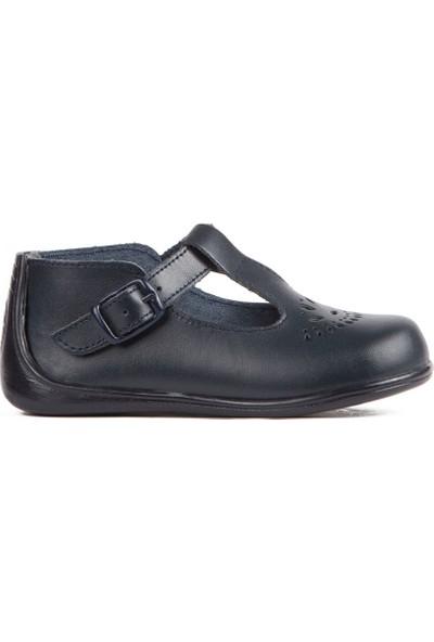Angelitos 102 Hakiki Deri İlk Adım Ayakkabı 19-24
