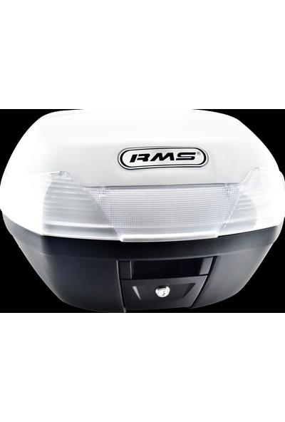 Rms R41 Düz Beyaz Çanta