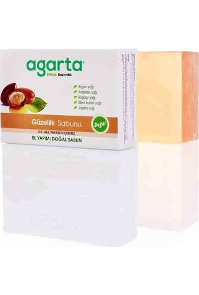 Agarta Doğal Güzellik Sabunu 150 gr