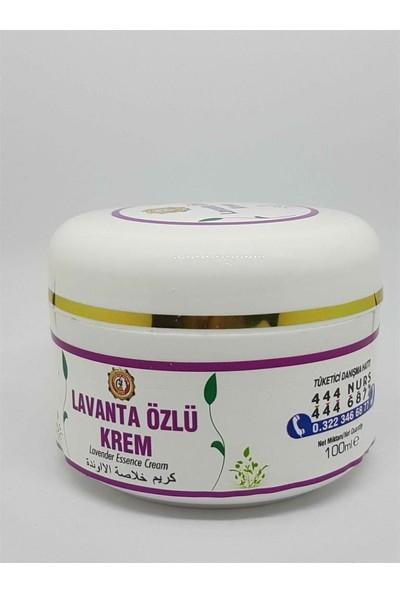 Lavanta Kremi 100 ml