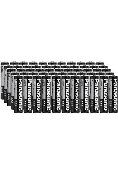 Panasonic 60'lı Özel Pil Paketi(60 Aaa)