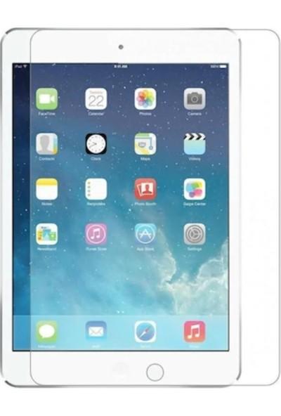 EssLeena Apple iPad 6.Nesil (2018) PlusTech Tempered Glass 9H Ekran Koruyucu 9.7 İnç (A1893/A1954) Şeffaf