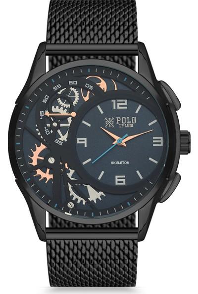 Luİs Polo P7266H-EH-06 Erkek Kol Saati