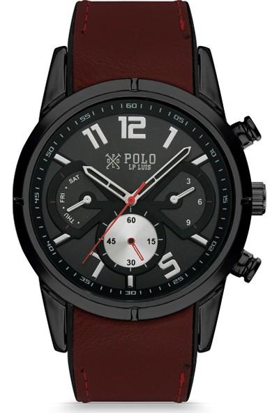 Luİs Polo P7262-EKS-04 Erkek Kol Saati