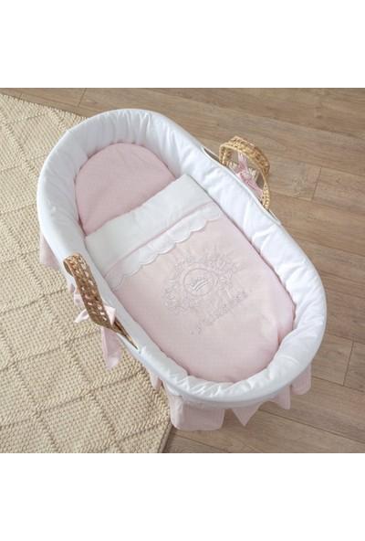 Funna Baby - Prince Hasır Sepet Seti / kod:5115