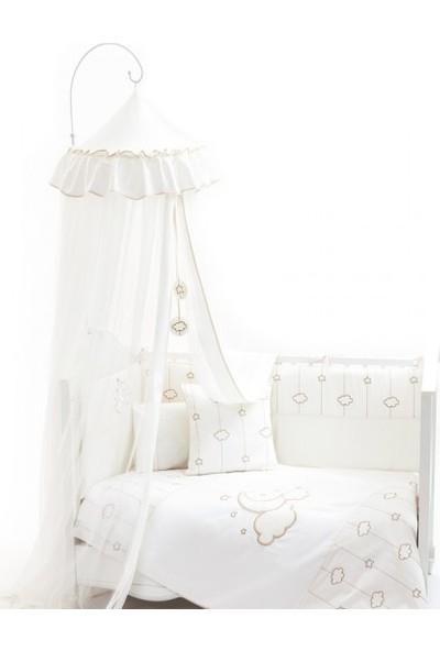 Funna Baby - Luna Elegant Romantika Cibinlik Tülü 8 mt / kod: 0434