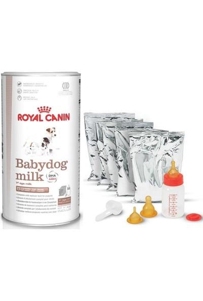 Royal Canin Baby Dog Milk Yavru Köpek Süt Tozu 400 gr