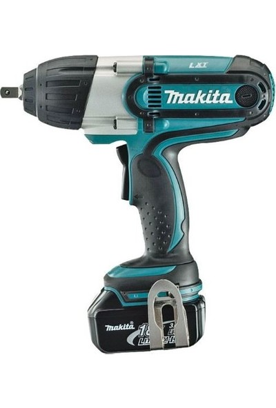 Makita DTW450RFE Akülü Darbeli Somun Sıkma Makinesi