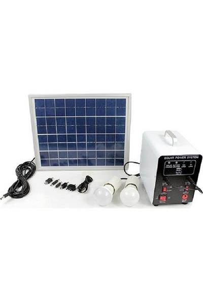 Tayfun Solar Aydınlatma Güneş Enerji Seti