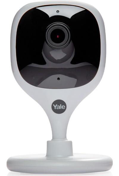 Yale Smart Living Wifi Ip Kamera 720p İç Mekan