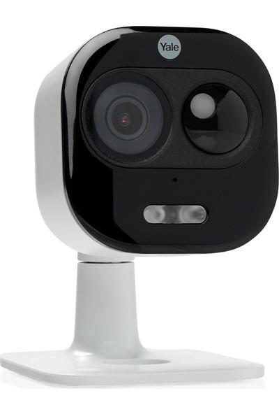 Yale Smart Living Çok Özellikli Ip Kamera Dış Mekan All-in-One