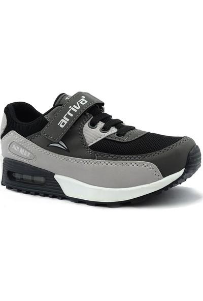 Arriva Kız-Erkek Çocuk Günlük Spor Ayakkabı 9 Renk 26-142