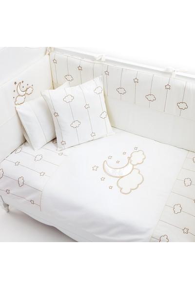 Funna Baby - Luna Elegant Uyku Seti 70X130 Cm / kod:0402