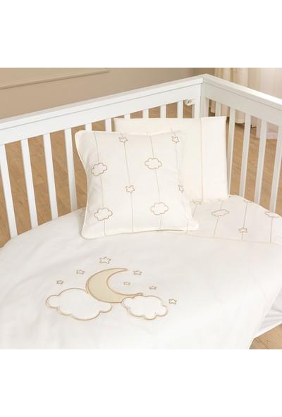 Funna Baby - Luna Elegant Nevresim Takımı / kod: 0403