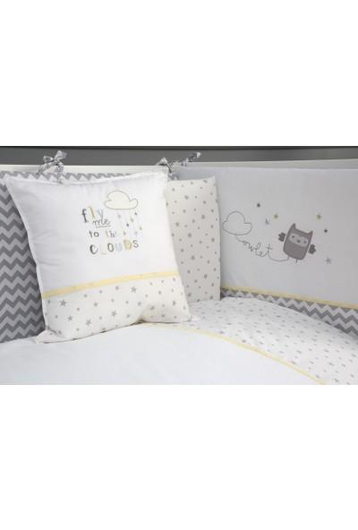 Funna Baby - Owlet Uyku Seti 70X130 Cm / kod: 9565