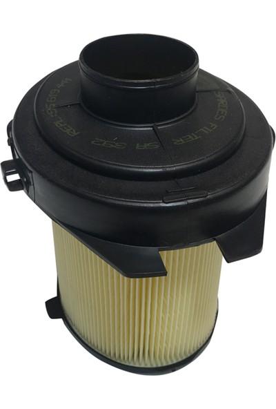 Sardes Hava Filtresi Peugeot P106-P205-P205-P309-Citroen Saxo Emc1468