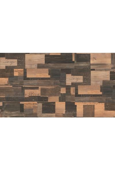 Floorpan Butik Picasso Parke 1 m2