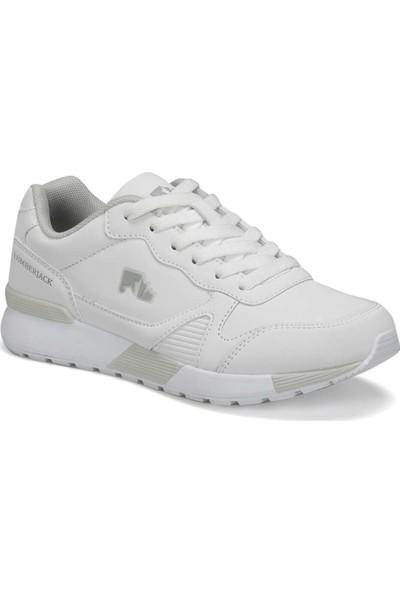 Lumberjack Aranda Wmn 9Pr Beyaz Kadın Sneaker Ayakkabı