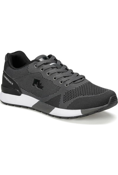 Lumberjack Vendor 9Pr Gri Erkek Sneaker Ayakkabı