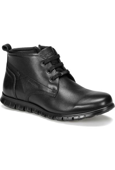 Dockers By Gerli 221042 9Pr Siyah Erkek Modern Ayakkabı