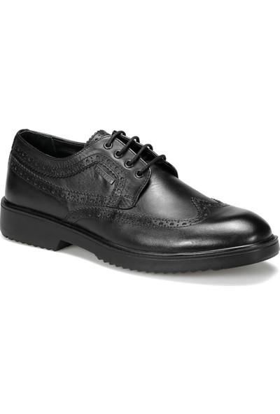 Dockers By Gerli 225020 9Pr Siyah Erkek Klasik Ayakkabı