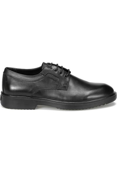 Dockers By Gerli 225021 9Pr Siyah Erkek Ayakkabı