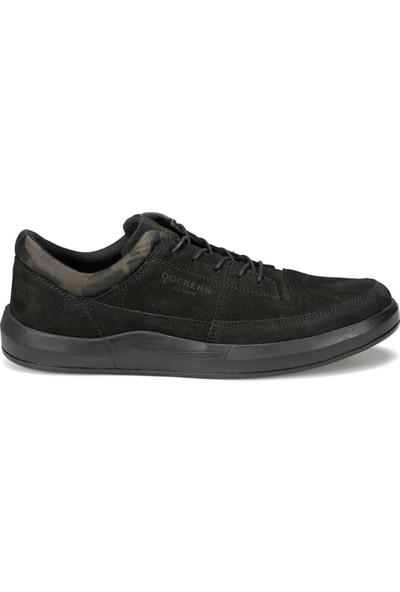 Dockers By Gerli 225090 9Pr Siyah Erkek Ayakkabı