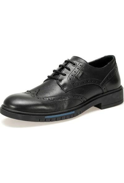 Dockers By Gerli 227331 9Pr Siyah Erkek Ayakkabı