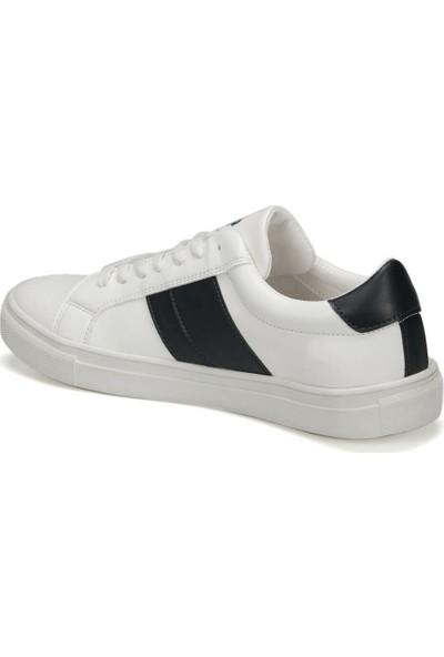 U.S. Polo Assn. Anton Wt 9Pr Beyaz Erkek Ayakkabı