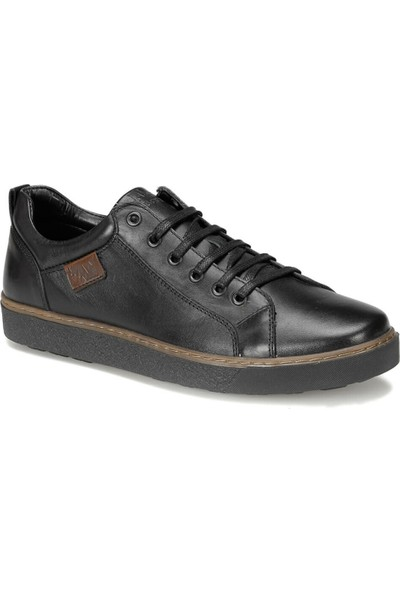 Lumberjack Pernod 9Pr Siyah Erkek Ayakkabı
