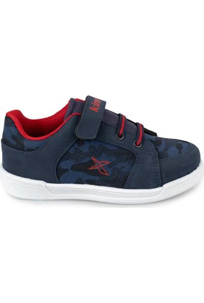 Kinetix Lenko C 9Pr Lacivert Erkek Çocuk Ayakkabı