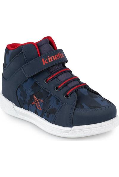 Kinetix Lenko Hı C 9Pr Lacivert Erkek Çocuk Ayakkabı
