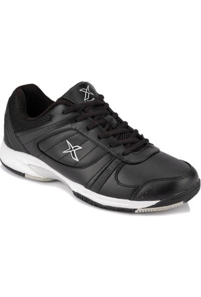 Kinetix Karon 9Pr Siyah Erkek Tenis Ayakkabısı