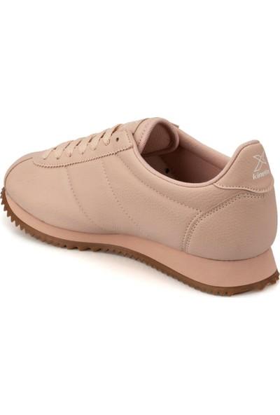 Kinetix Gıga W 9Pr Pudra Kadın Sneaker Ayakkabı