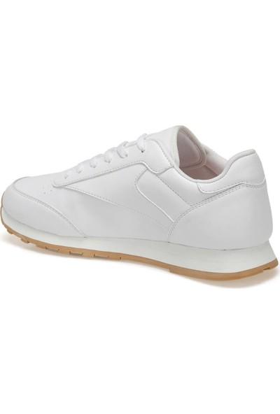 Kinetix Lower Pu M 9Pr Beyaz Erkek Sneaker Ayakkabı