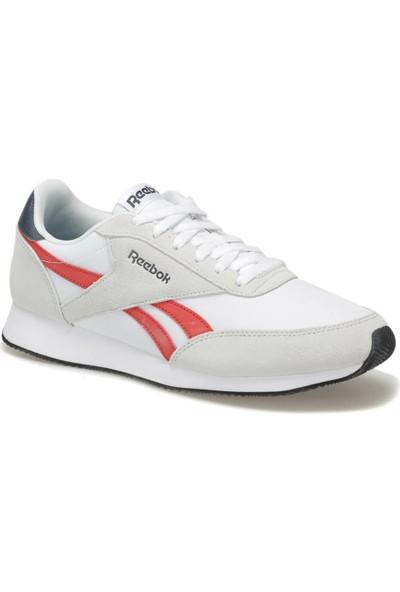 Reebok Royal Cl Jogger 2 Kırmızı Erkek Sneaker Ayakkabı